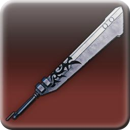 Blank Blade
