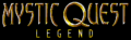 Mystic Quest Legend Logo