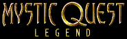 Mystic Quest Legend Logo
