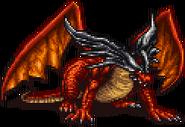 PFF Ruby Dragon