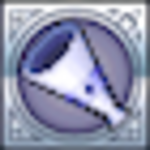 PFF Silver Megaphone Icon.png