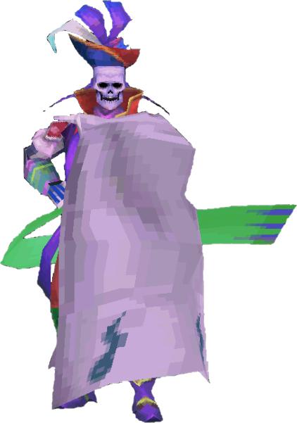 Amon (Final Fantasy III)