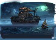BD-FF boat