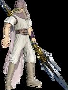 DFFNT Kain Highwind Costume 03-B