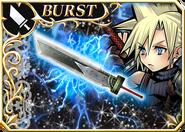 DFFOO Fusion Sword (VII)