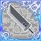 FFAB Buster Sword (Angeal) SSR
