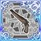FFAB Magicite Pistol Type-0 SSR+