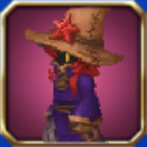 FFDII Parai Black Mage icon