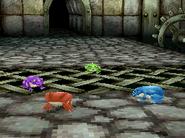 FFIIIDS Toads