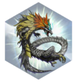 FFLTnS Kaiser Dragon