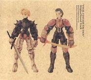 Final Fantasy Tactics: Original Soundtrack