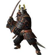 FFXI-Elvaan-Samurai
