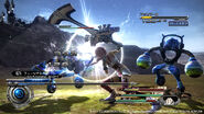 FFXIII-2 Seraphic Wing DLC 2