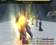 FFX Psych Up