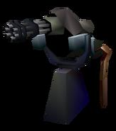 Machinegun FF7