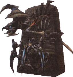 Monolith (Final Fantasy X-2)