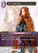 Orlandeau 1-126H from FFTCG Opus