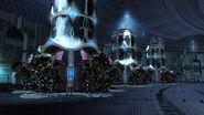 Praetorium Magitek Armors