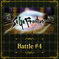 TFFAC Song Icon SaGa- Battle 4 (Frontier) (JP)