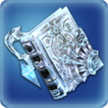 The Veil of Wiyu Ultima from Final Fantasy XIV icon