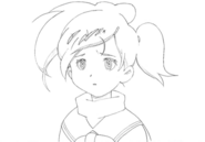 Ai sketch 7 for Final Fantasy Unlimited
