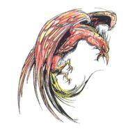 Amano Helldiver FFII (color)