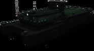 Crisis Core - Ship