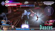 DFF2015 Dancer Sword Dance