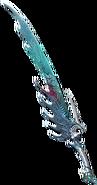 DFF2015 Serpent Sword