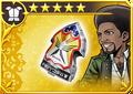 DFFOO Champion's Badge (XIII)