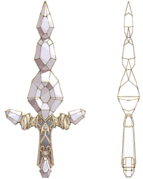 Diamond Sword (weapon)