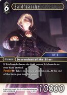 Eald'narche 5-147L from FFTCG Opus