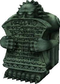 Epitaph (Final Fantasy IX)