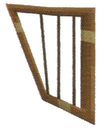 Harp (weapon)
