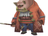 Orc (The 4 Heroes of Light)