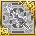 FFAB Diamond Sword SR+