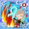 FFAB Elementalash (Fire) - Seven SSR+