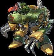 FFLII Magitek Armor Artwork2