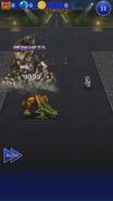 FFRK Truespell Stonefall