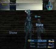 FFXII Stone Status