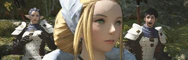 Final Fantasy XIV quests/Heavensward 54-55