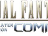 Final Fantasy XV: Comrades