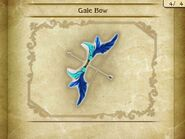 Gale BowBS