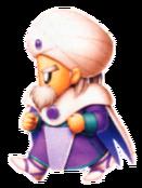 Galuf Mystic Knight
