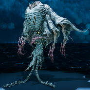 Ghoul from FFVII Remake Enemy Intel