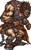Hill Gigas (Final Fantasy VI)