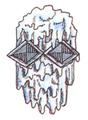 Ice Shield FFIII Art