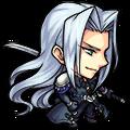 MS Sephiroth Ball