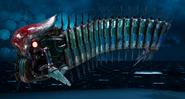 Swordipede from FFVII Remake Enemy Intel