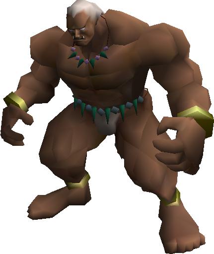 Titan (Final Fantasy VII)